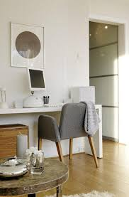 console table used as dining table an ikea malm occasional table used as a desk i want one of these