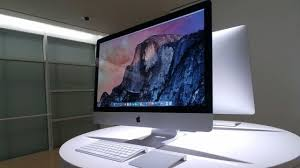 Mac Desk Top Computer Hands On Apple U0027s Imac With Retina 5k Display Mac Desktops