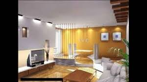 Interior Wall Painting Ideas For Living Room Wall Paint Colours Youtube
