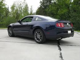 2011 Black Mustang My U002711 Kona Blue Mca Coupe The Mustang Source Ford Mustang Forums