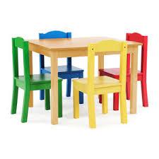 Toy Chair Wood Table U0026 Chair Sets Tot Tutors U2014 Tot Tutors