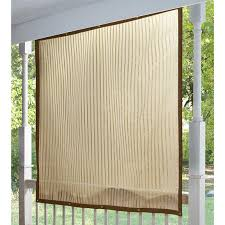 Burnt Bamboo Roll Up Blinds by Roll Up Shades 2017 Grasscloth Wallpaper