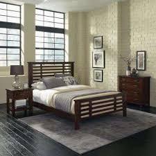 Shoal Creek Bedroom Furniture Cabin Creek Bedroom Furniture Furniture The Home Depot