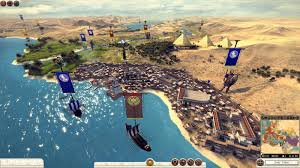 Middle East Map Game by The Wertzone Preview Total War Rome Ii