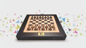 unique chess sets for sale square off world s smartest chess board by infivention