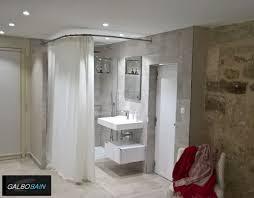 salle de bains dans chambre salle de bain ouverte sur une chambre et solution galbobain