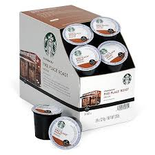 buy starbucks coffee k cup pods uk cartons coffee sense