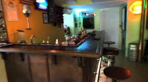 Basement Bar by Mancave Basement Bar Youtube
