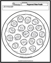 math worksheets puzzles
