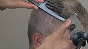 cut your own hair with clippers women fast and easy hair cutting guide how to cut your own hair with