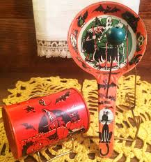 vintage u0026 antique halloween noisemakers for sale