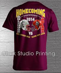 high school senior shirts school clark studio printing shirts mugs more