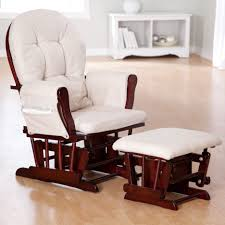 Indoor Wooden Rocking Chair Furniture Wooden Rocking Chair Cushions For Nursery Helps You