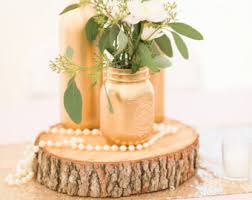 wood centerpieces wood centerpieces etsy