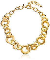 chain link necklace with images Gold chain link necklace caputo 39 s pawn we are the pawn store jpg
