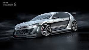 volkswagen gti 2015 custom introducing the volkswagen gti supersport vision gran turismo