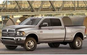 2010 dodge ram pickup 3500 information and photos zombiedrive
