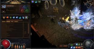 Poe Maps Forum Shadow 2 2 Tricksterteur Ice Trapper Build Safe U0026 Fun Hc