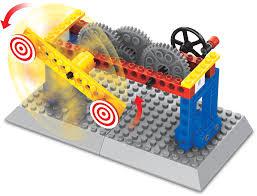 lego police jeep brictek building bricks