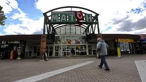 économie supermarchés match la madeleine vague de fermetures