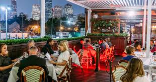 Top 100 College Bars Houston Nightlife Best Bars Night Clubs And More Thrillist