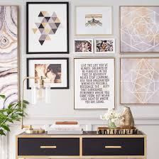 How To Hang Multiple Pictures On Wall by Gallery Wall Ideas Target