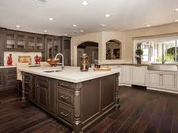 Resurfacing Kitchen Cabinets Before And After Kitchen Cabinets Lovable Kitchen Cost Together With
