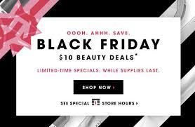 sephora black friday 2017 deals sephora black friday deal u2013 10 beauty sets free gift my