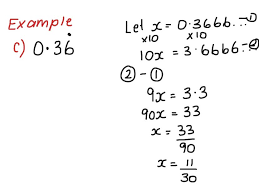 convert decimals to fractions worksheets koogra