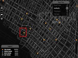 Star Maps Los Angeles by L A Star Map Achievement Best Games List