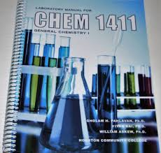 100 pdf chem 1411 laboratory manual answers chemistry