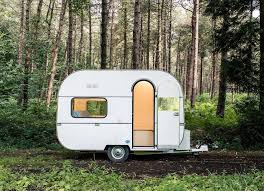 Prefab Offices Adorable Dojowheel Camper Combines Bedouin Freedom With Japanese
