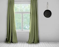 turquoise curtains linen curtains turquoise blue lined
