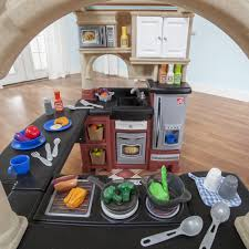 Furniture In Kitchen Grand Walk In Kitchen With Extra Play Food Set Kids Toy Combo