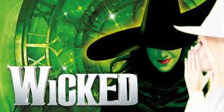 wicked themed events wicked birmingham hippodrome