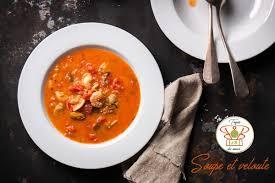 defi cuisine défi cuisine du site cuisine gourmandise des 2b soupe et velouté