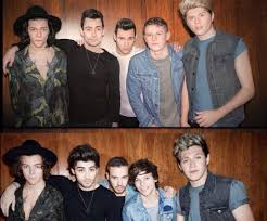 One Direction One Direction Tribute Band Incurs Wrath Of Directioners On
