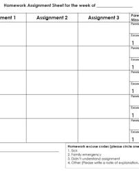 homework sheets free printable high sheet free printable
