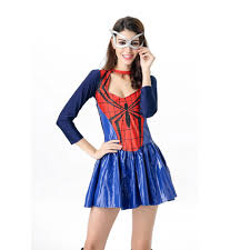 halloween spiderman costume compare prices on womens spiderman costume online shopping buy