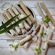cara buat es lilin nanas dapurnya buna hail aiskrim choki choki aka es lilin choki choki