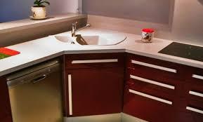 ilot central cuisine avec evier décoration cuisine ilot evier 27 marseille ilot central avec