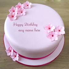 birthday cake write name on happy birthday cakes and cards wishes