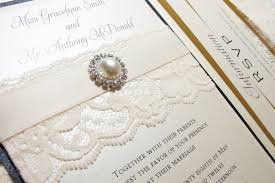 vintage lace wedding invitations 2014 wedding invitation trendsexpressionary events