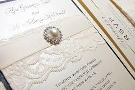 Vintage Lace Wedding Invitations 2014 Wedding Invitation Trendsexpressionary Events