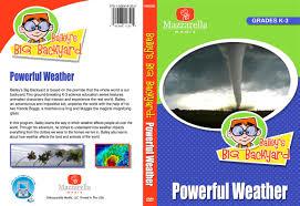 bailey u0027s big backyard powerful weather dvd