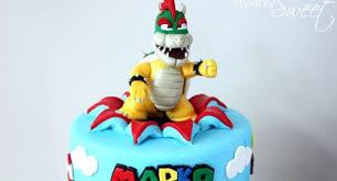 mario cakes custom made cakes northern beaches sydney kids birthday cakes