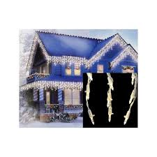 cascading icicle lights walmart 28 images 9 quot commercial