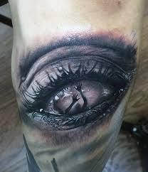 eye designs society magazine tattos