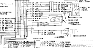 57 bel air wiring diagram wiring diagram simonand