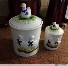 pots cuisine d oration 2 pots de cuisine décoration canards a vendre 2ememain be